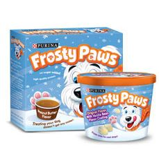 Where Can I Buy Frosty Paws Ice Cream For Dogs