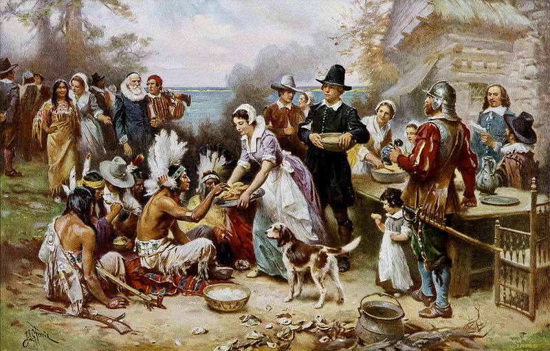 800px-The_First_Thanksgiving_cph.3g04961
