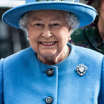 Queen Elizabeth II is known for never carrying cash in her purse.