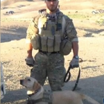 Sgt. Hansen and Taylor