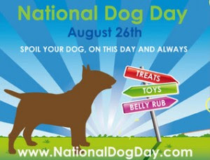 National-Dog-Day