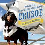 crusoe celebrity dachshund book