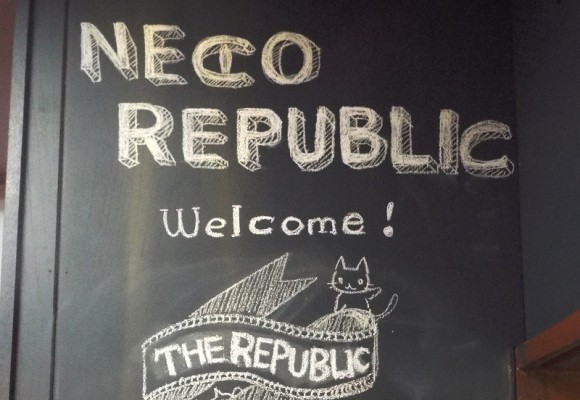 neco republic