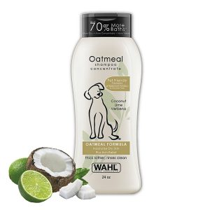 Wahl Dog/Pet shampoo