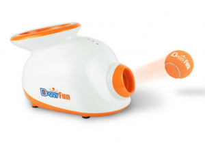 Doggy Fun Automatic Dog Ball Launcher